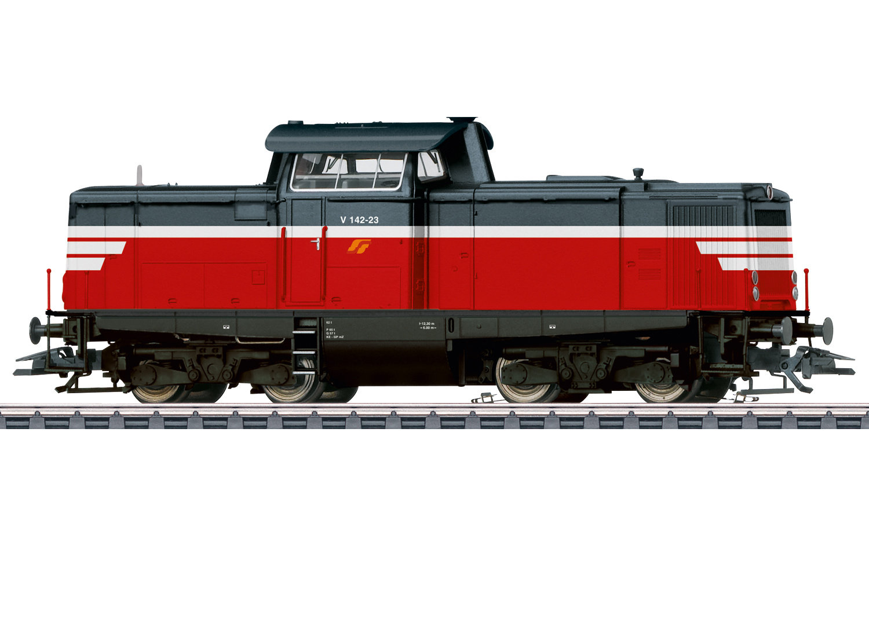 37174 Diesellok BR V100 SerFer-1