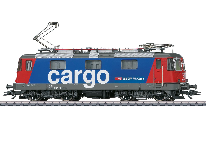 37340 E-Lok Re 421 SBB Cargo-1
