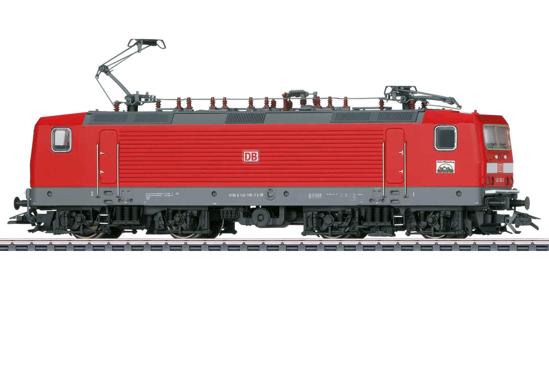 37425 E-Lok BR 143 DB AG-1