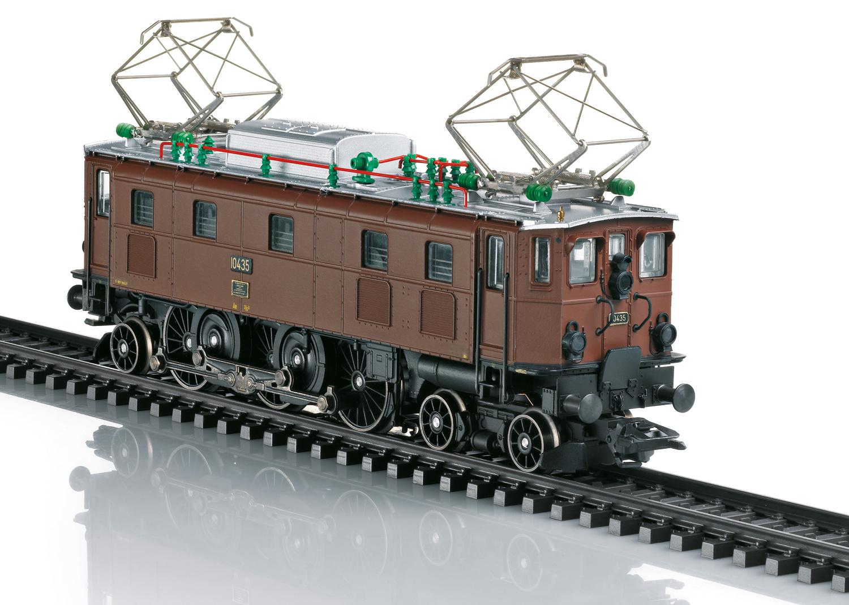 37515 E-Lok Ae 3/6 II SBB-1