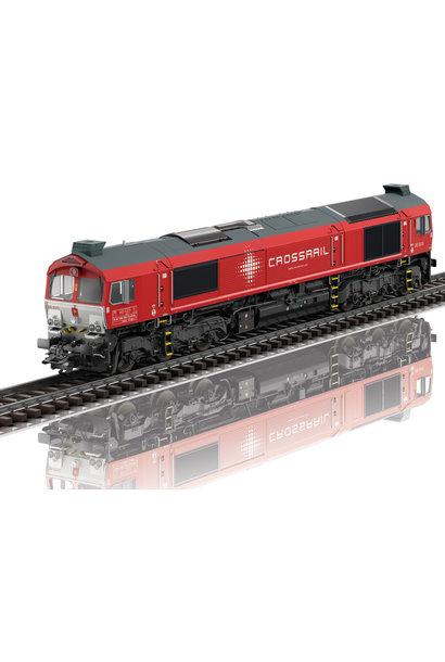 39065 Diesellok Class 77 Crossrail