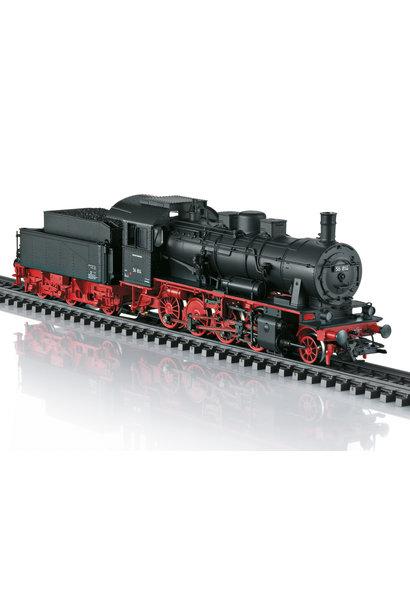 37518 Güterzug-Dampflok BR 56 DB