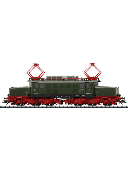 25991 E-Lok Br 254 DR/DDR