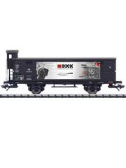 Trix 24721 Museumswagen Trix H0 2021