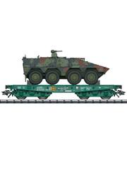 Trix 24224 Schwerlastwagen m. Boxer