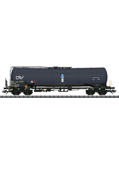 24218 Kesselwagen On Rail