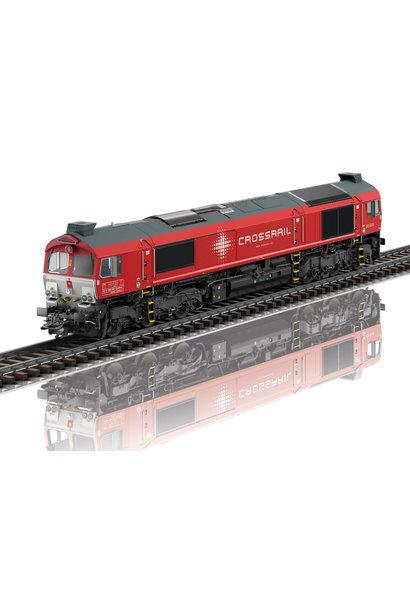 22697 Diesellok Class 77 Crossrail