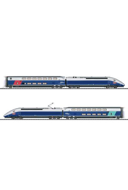 22381 TGV Euroduplex