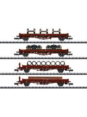 Trix 18707 Güterwagen-Set DB