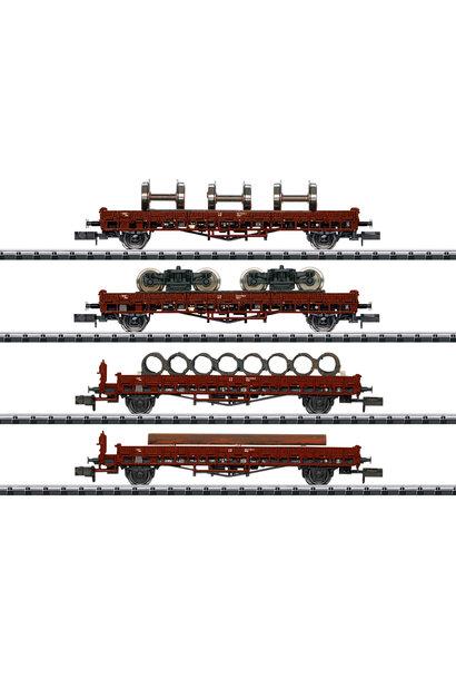 18707 Güterwagen-Set DB