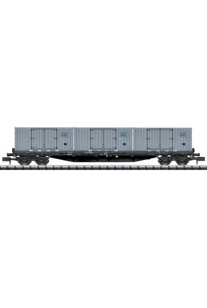 18431 Containertragwg.Deutsche Post