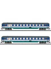 Trix 18255 Nachtschnellzug EC Venezia 4
