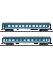 Trix 18253 Nachtschnellzug EC Venezia 2