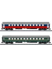 Trix 18252 Nachtschnellzug EC Venezia 1