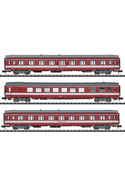 18218 Wagen-Set Le Capitole SNCF