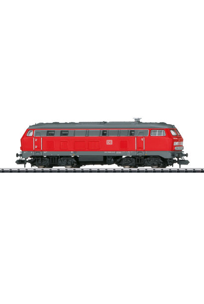 16823 Diesellok 218 499-2 DB AG