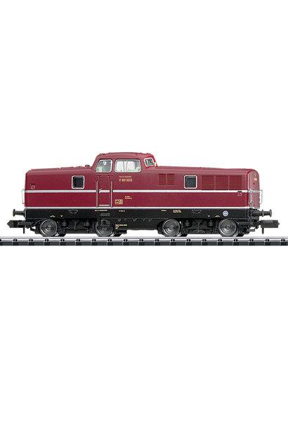 16801 Diesellok BR V80 DB