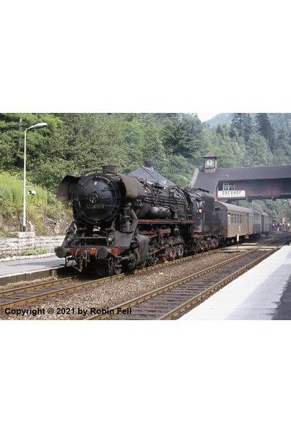 16443 Dampflok BR 44 DR