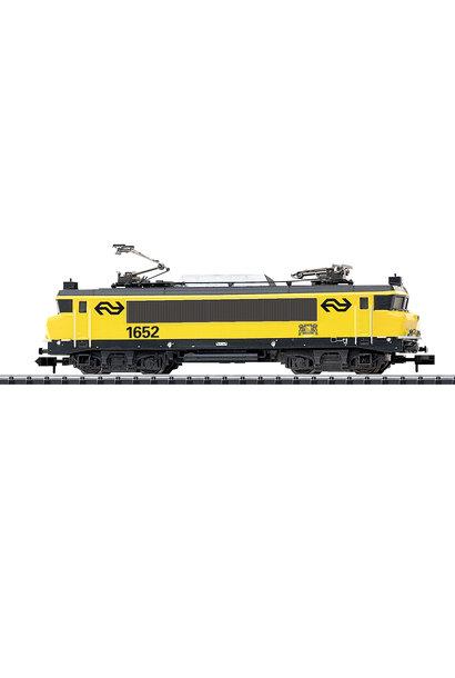 16009 E-Lok Reihe 1600
