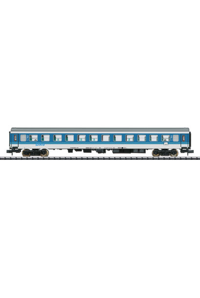 15899 Personenwagen Interregio 2.Kl