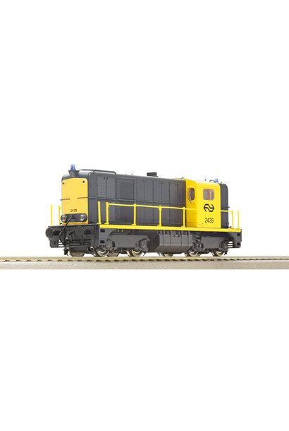 70790 Dieselloc serie 2400 NS DCC sound