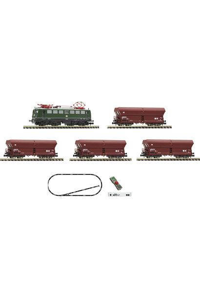 931895 digitale startset z21 E40 met goederentrein