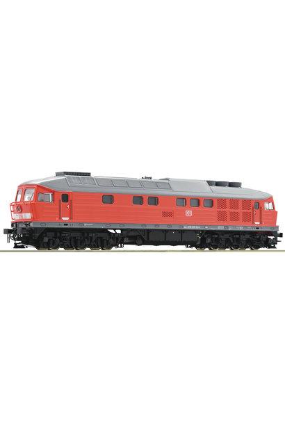 52497 Diesellok BR 233 DB AG DCC sound