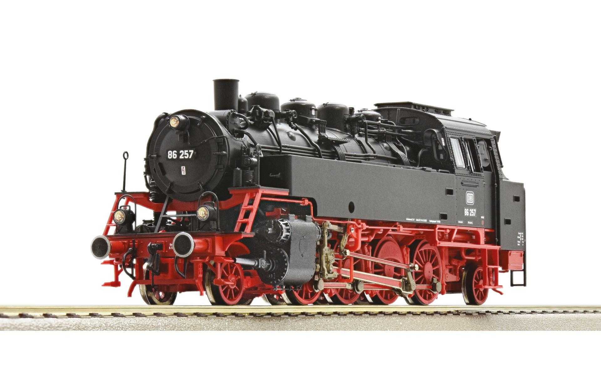 73022 Dampflok BR 86 DB-1
