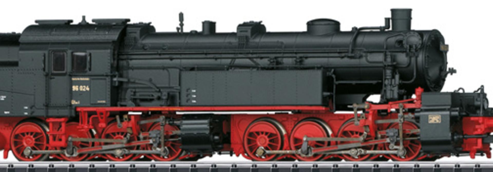 22326 Baureihe 96 DCC sound