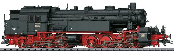22326 Baureihe 96 DCC sound-1