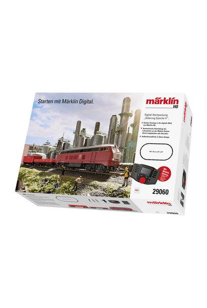 29060 digitale startset ''Dieseltrein''