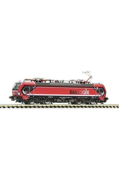 739398 Raillogix NL Elektrolokomotive 193 627-7 Vectron (DCC Sound)