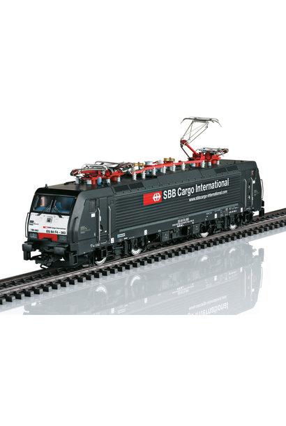 39863 e-loc BR 189 SBB Cargo International