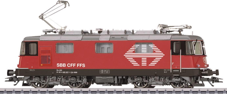 37347 Serie Re 4/4 II van de SBB-1