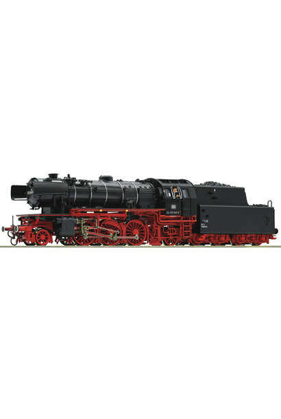 70250 stoomloc BR 23 van de DB DCC sound