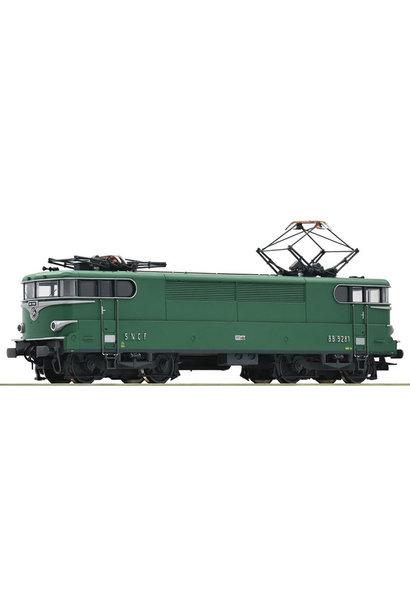 73049 Elektrische locomotief BB9200 van de SNCF DCC sound