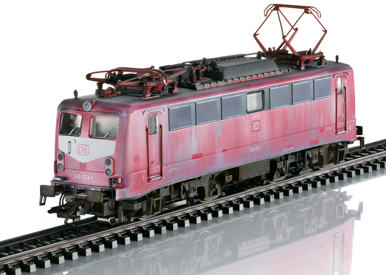 37408 Elektrische locomotief BR 140 van de DB AG-1