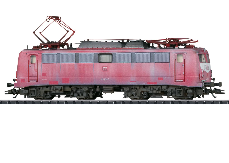 22400 Elektrische locomotief BR 140 van de DB AG-1
