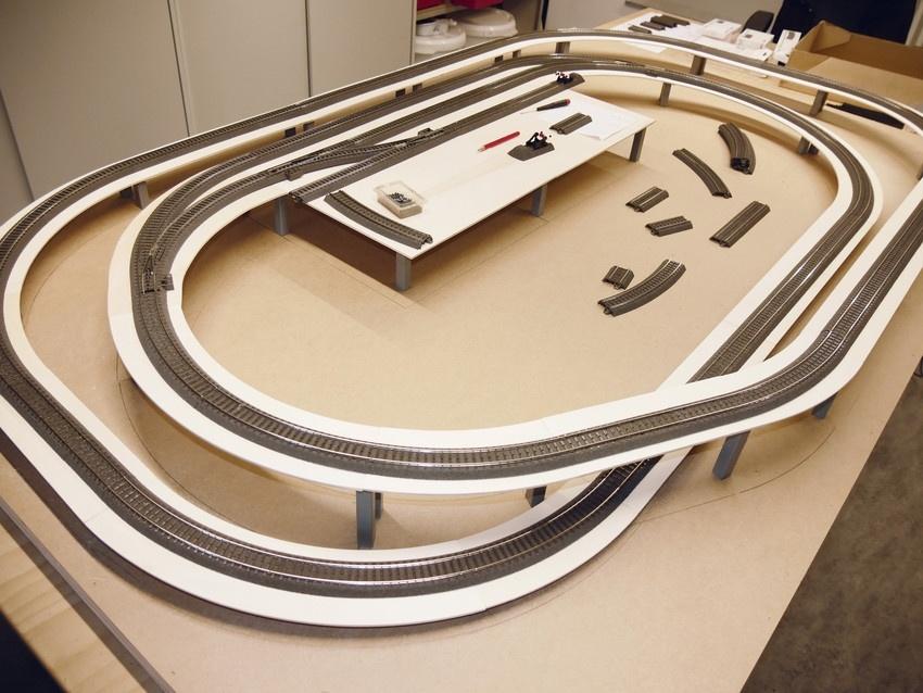 "53600 Easy-Track basis-set ""Karlsberg""-2"
