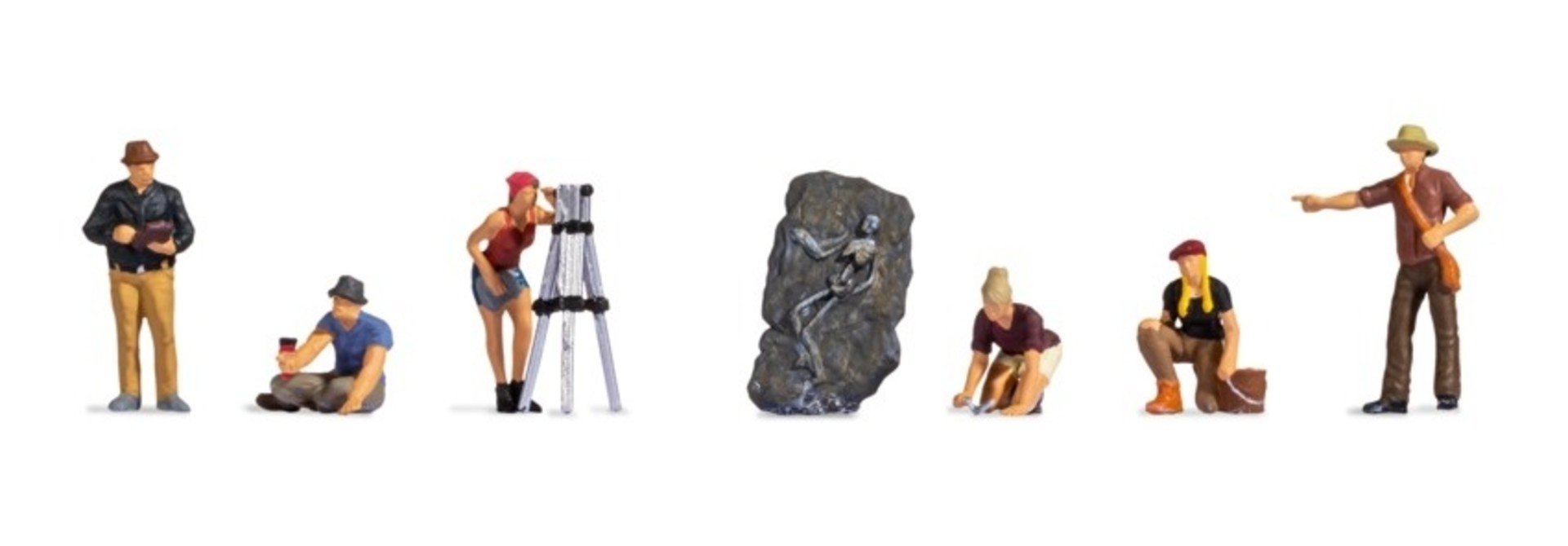 15043 Archäologen