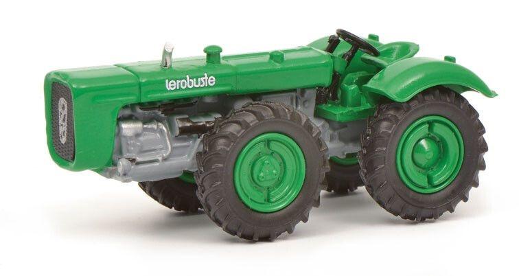 Dutra D4K, groen-1