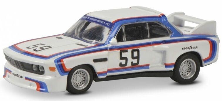 BMW 3.5 CSL #59-1