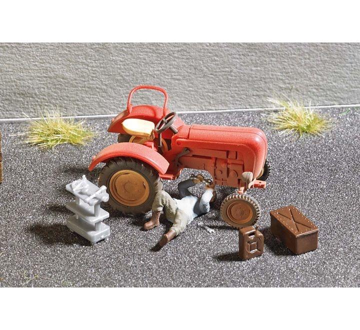7937 tractor reparatie H0-1