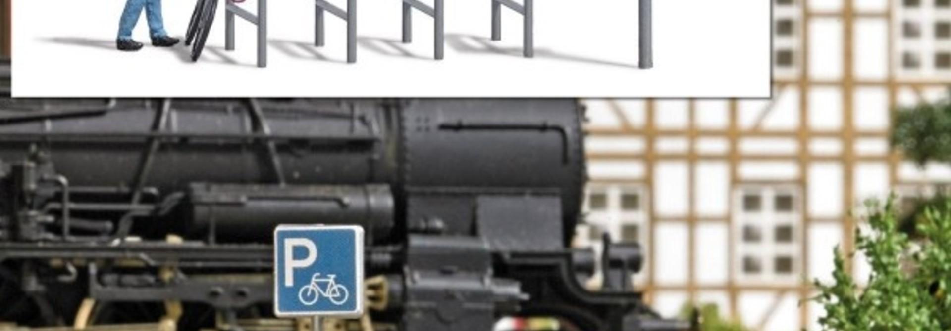 7950 fietsendief H0