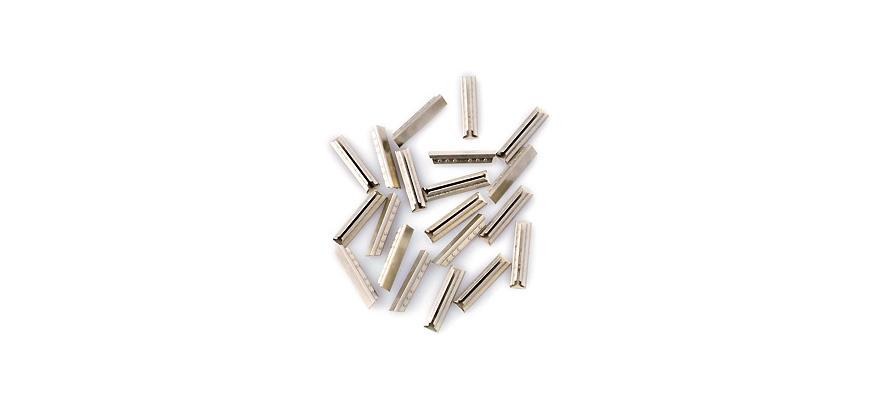 4289000H0m Metall-Schienenverbinder, 20 Stück-1