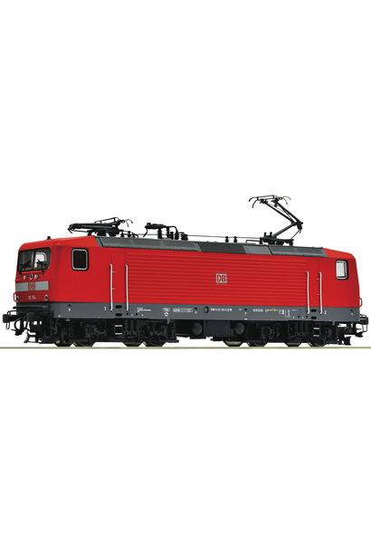 73327 elektrische locomotief BR 112 DB AG DCC met geluid