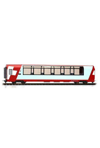 "3689126 RhB Bp 2536 ""Glacier Express"" H0 2L-GS"