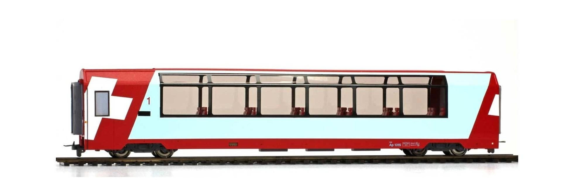 "3689102 RhB Api 1312 ""Glacier Express"" H0 2L-GS"