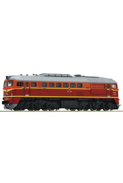 73799 zware dieselloc M62 DCC sound