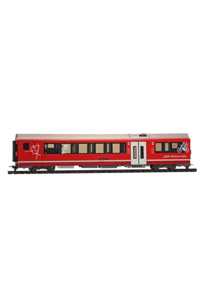 3298172 RhB B 577 01 AGZ Freizeitwagen mit Innenbel.